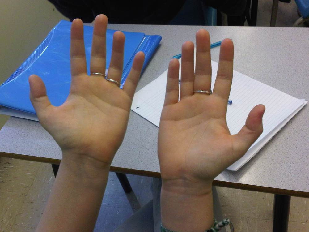 These Hands Are Jesus' Hands (3/4)